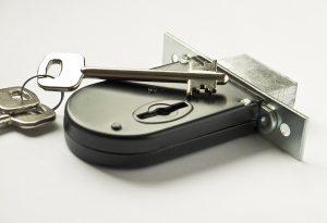 Mortice Lock upgrades in Maidstone