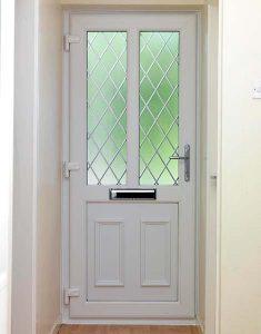 UPVC door and lock specialists in West Malling