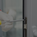 Multipoint lock repairs